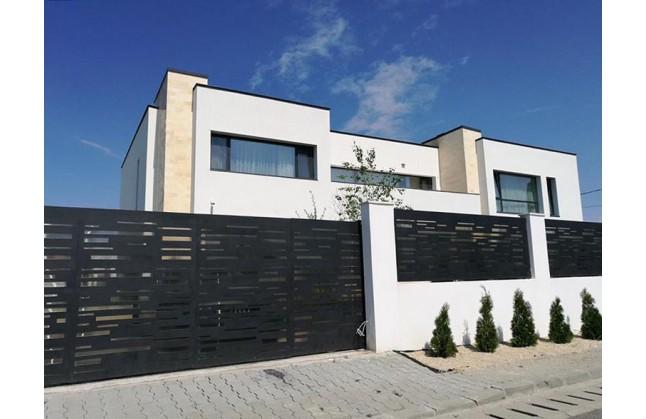 Проект на модерен дом
