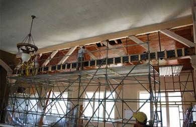 Строителни ремонти и услуги по поддръжка в София