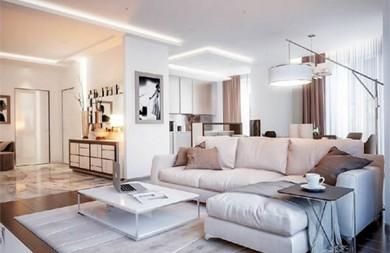 Вътрешни ремонти на апартаменти