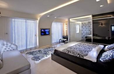 Окачени тавани за спални