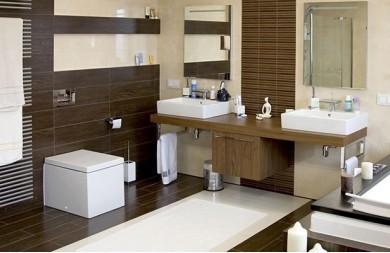 Качествен ремонт на баня в София