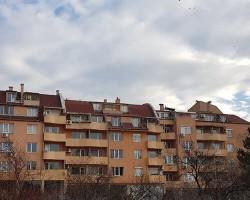 Строителство в София